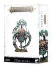 Games Workshop - GAW Warhammer: Age of Sigmar - Seraphon - Lord Kroak