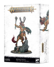 Games Workshop - GAW Warhammer: Age of Sigmar - Broken Realms - Kragnos, The End of Empires