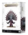 Games Workshop - GAW Warhammer: Age of Sigmar - Daemons of Slaanesh - Dexcessa, The Talon of Slaanesh