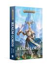 Games Workshop - GAW Black Library - Warhammer: Age of Sigmar - Realm-Lords