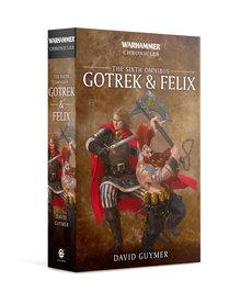 Games Workshop - GAW Gotrek & Felix