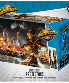 Privateer Press - PIP Elemental Champions - Starter Set