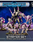 Privateer Press - PIP Warcaster: Neo-Mechanika - Empyrean Command Group - Starter Set