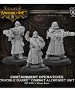 Privateer Press - PIP Warmachine - Crucible Guard - Containment Operatives - Combat Alchemist Unit
