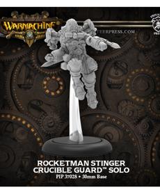 Privateer Press - PIP Crucible Guard - Rocketman Stinger