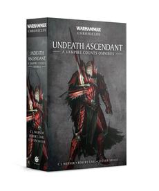 Games Workshop - GAW Undeath Ascendant - A Vampire Counts Omnibus
