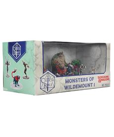 WizKids - WZK Monsters of Wildemount - Set 1
