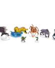 WizKids - WZK Critical Role Painted Figures - Monsters of Wildemount - Set 2
