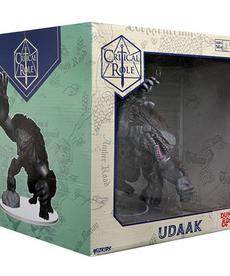 WizKids - WZK Monsters of Wildemount - Udaak Premium Figure