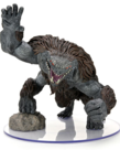 WizKids - WZK Critical Role Painted Figures - Monsters of Wildemount - Udaak Premium Figure
