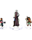 WizKids - WZK Critical Role Painted Figures - Factions of Wildemount - Kryn Dynasty & Xhorhas