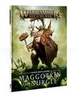 Games Workshop - GAW Warhammer: Age of Sigmar - Chaos Battletome - Maggotkin of Nurgle