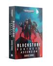 Games Workshop - GAW Black Library - Warhammer Quest - Blackstone Fortress: Ascension NO REBATE