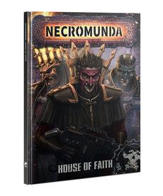 Games Workshop - GAW House of Faith NO REBATE