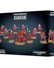 Games Workshop - GAW Warhammer 40k - Craftworlds - Guardians
