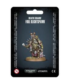 Games Workshop - GAW Death Guard - Foul Blightspawn