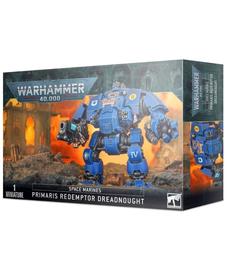 Games Workshop - GAW Primaris Redemptor Dreadnought