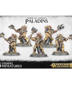 Games Workshop - GAW Warhammer Age of Sigmar - Stormcast Eternals - Paladins