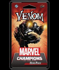 Fantasy Flight Games - FFG Venom - Hero Pack