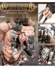 Games Workshop - GAW Warhammer: Age of Sigmar - Broken Realms - Ghorraghan Khai - The Butcher-Herd