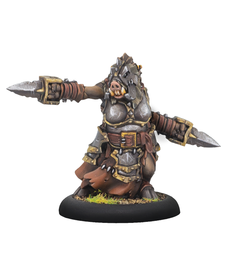Privateer Press - PIP Agata, Queen of Carnage PRESALE 09/00/2021