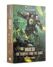 Games Workshop - GAW Black Library - Warhammer 40K - Urdesh: The Serpent & the Saint NO REBATE