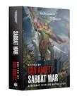 Games Workshop - GAW Black Library - Warhammer 40K - Sabbat War NO REBATE