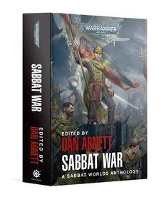 Games Workshop - GAW Sabbat War NO REBATE