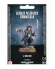 Games Workshop - GAW Warhammer 40K - Astra Militarum - Officio Prefectus Commissar