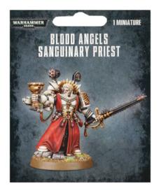 Games Workshop - GAW Blood Angels - Sanguinary Priest
