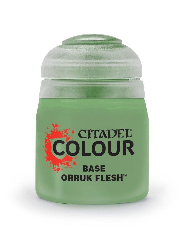 Citadel - GAW Citadel Colour: Base - Orruk Flesh NO REBATE