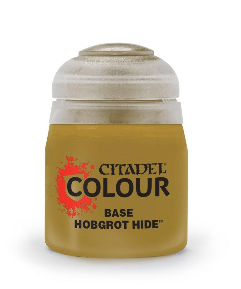 Citadel - GAW Citadel Colour: Base - Hobgrot Hide NO REBATE
