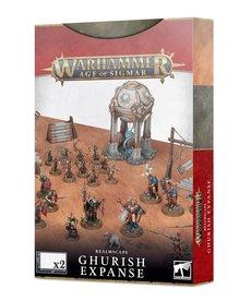 Games Workshop - GAW Ghurish Expanse PRESALE 07/03/2021 NO REBATE