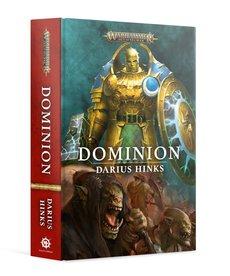 Games Workshop - GAW Dominion PRESALE 07/03/2021 NO REBATE