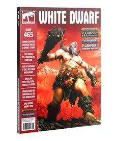 Games Workshop - GAW Issue 465: June 2021