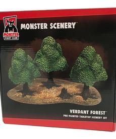 Monster Painted Terrain - Verdant Forest