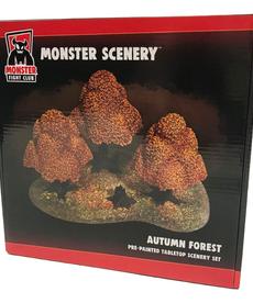 Monster Painted Terrain - Autumn Forest