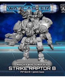 Privateer Press - PIP Marcher Worlds - Strike Raptor B - Heavy Warjack