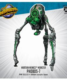 Privateer Press - PIP Martian Menace - Phobos-7 - Monster