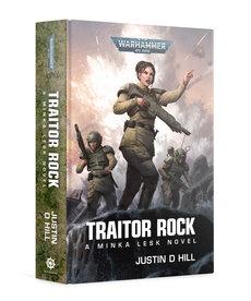 Games Workshop - GAW Traitor Rock NO REBATE