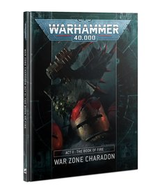 Games Workshop - GAW Act 2: Book of Fire NO REBATE