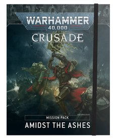 Games Workshop - GAW Amidst the Ashes NO REBATE