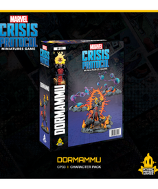 Atomic Mass Games - AMG Dormammu  PRESALE 08/00/2021
