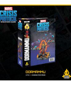 Atomic Mass Games - AMG Dormammu  PRESALE 11/00/2021