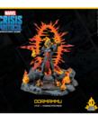 Atomic Mass Games - AMG PRESALE Marvel: Crisis Protocol - Dormammu - Character Pack 11/00/2021