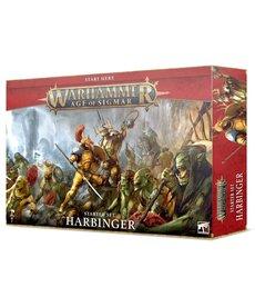 Games Workshop - GAW Harbinger - Starter Set PRESALE 07/31/2021 NO REBATE