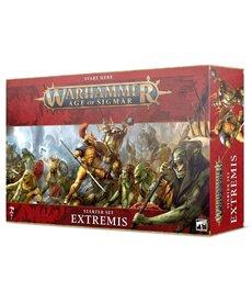 Games Workshop - GAW Extremis - Starter Set NO REBATE
