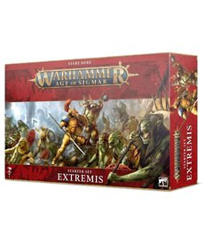 Games Workshop - GAW Extremis - Starter Set PRESALE 07/31/2021 NO REBATE