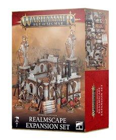 Games Workshop - GAW Realmscape - Expansion Set PRESALE 07/31/2021 NO REBATE