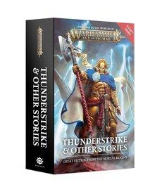 Games Workshop - GAW Thunderstrike & Other Stories NO REBATE